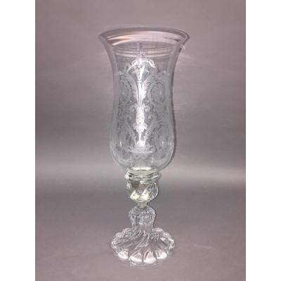 Photopohore Crystal Baccarat