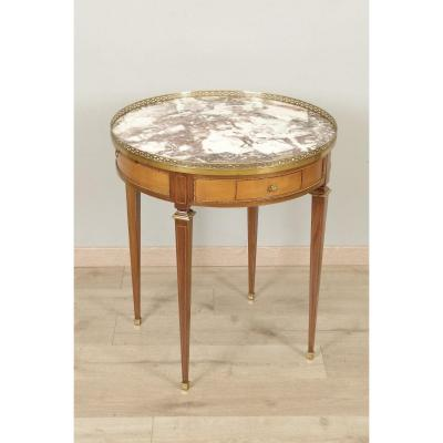 Louis XVI Style Hot Water Table