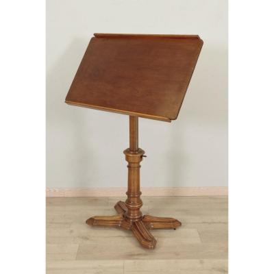 Napoleon III Period Architect Table