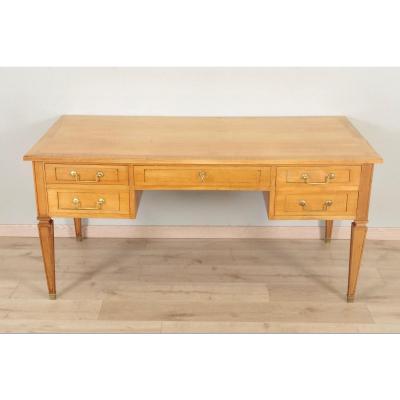 Large Directoire Style Desk