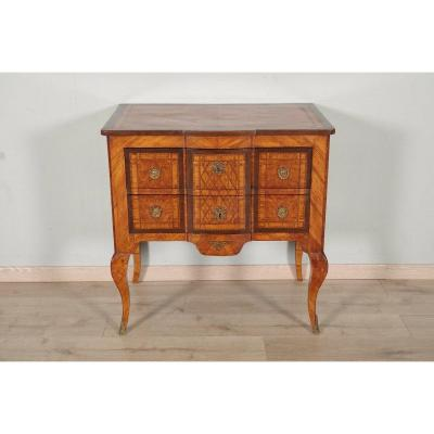 Commode Style Transition XIX Siècle
