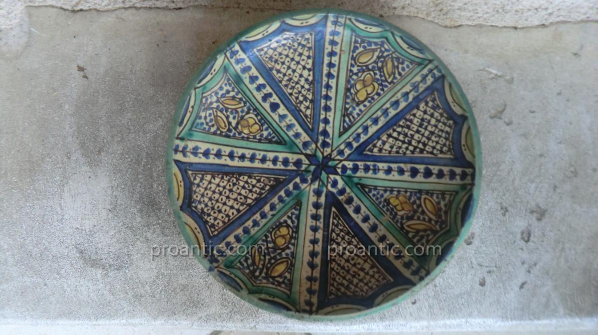 Plat Berbere Afrique Du Nord