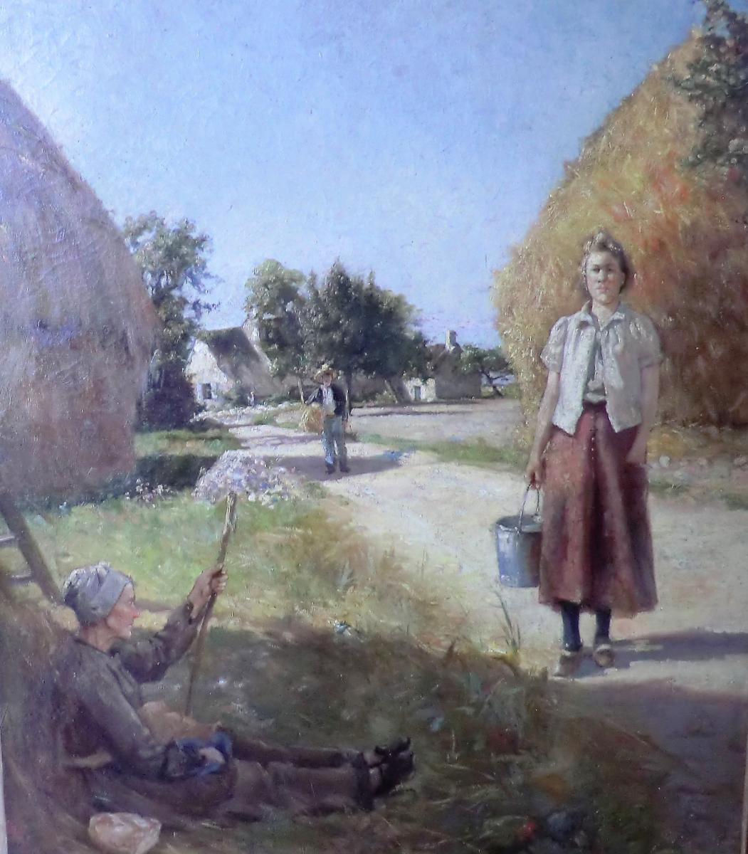 Scene De Genre pologne hongrie slovaquie?