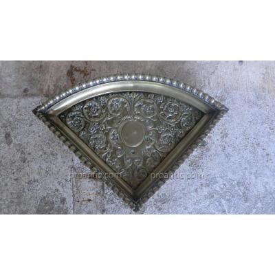 Empty Pocket In Bronze Lerolle Freres