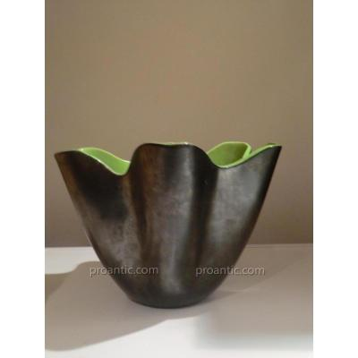 Grand Vase Corolle Elchinger