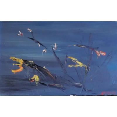 Soshana Afroyim (1927/2015) Austria Giacometti Picasso