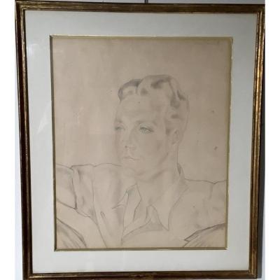 Portrait Boris Smirnoff