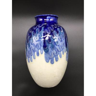 Camille Tharaud Vase