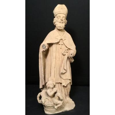 Saint Nicolas En Pierre