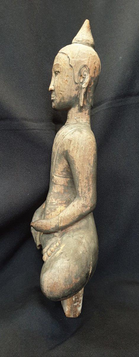 Bouddha , Laos, Thaïlande, XIX ème-photo-4