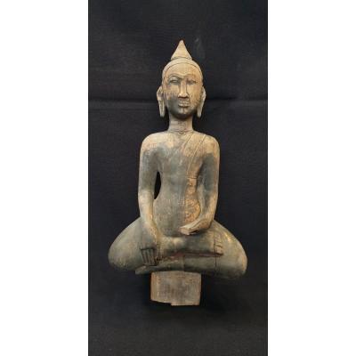 Bouddha , Laos, Thaïlande, XIX ème