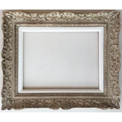 Cadre Montparnasse Format 5f Pour Tableau Peinture 35x27cm