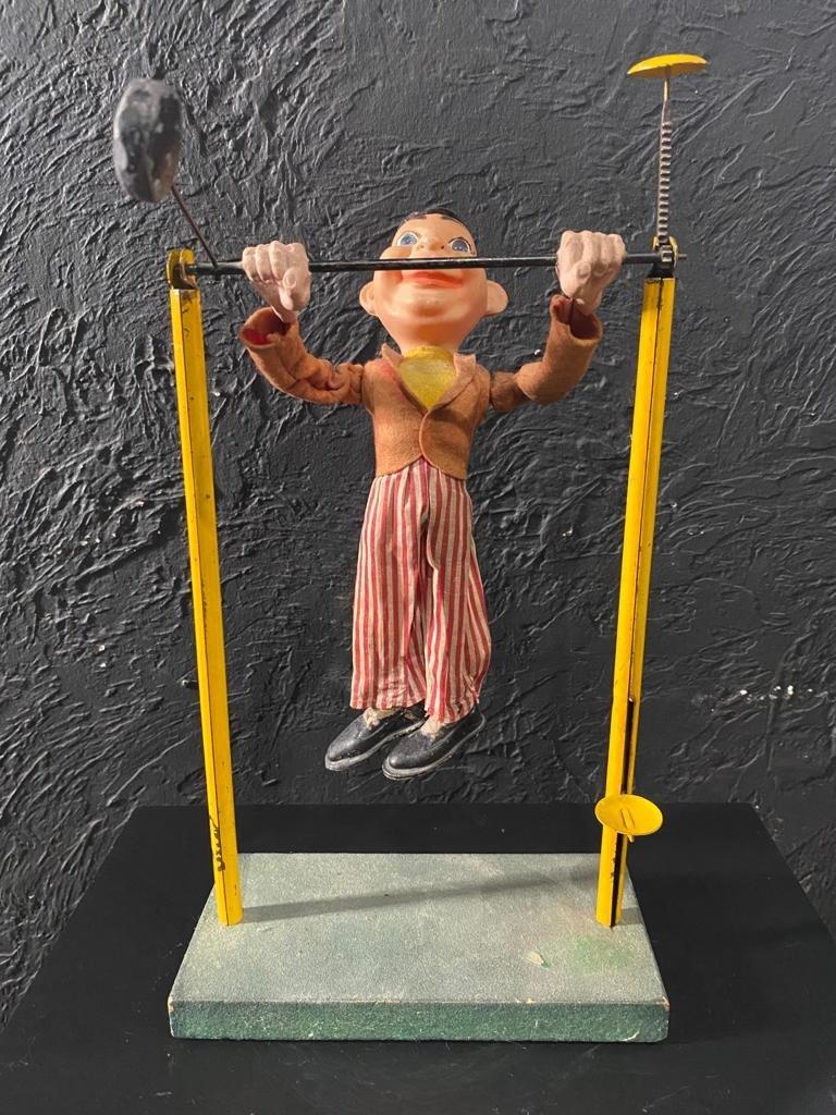 Automate - Clown - Circa 1920