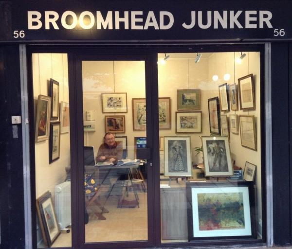 Broomhead Junker