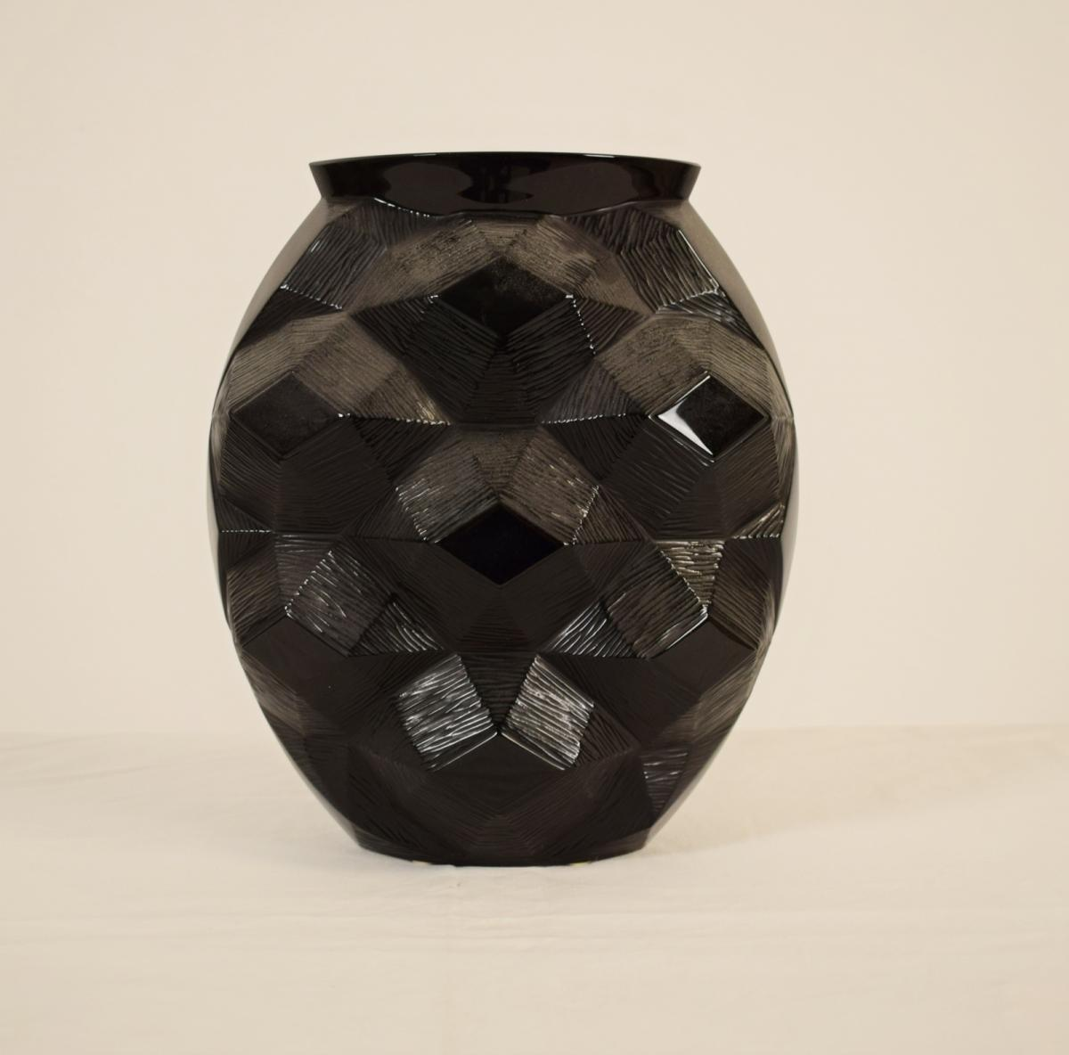 René Lalique Vase