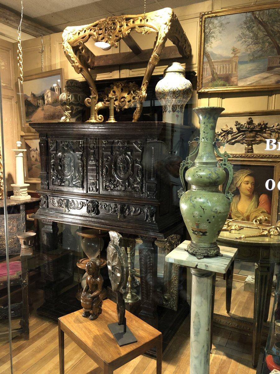 Bruce Antiquités