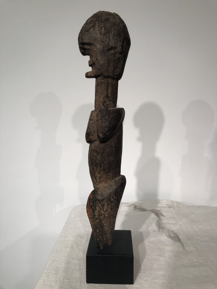 Figure Dogon Tellem.-photo-2