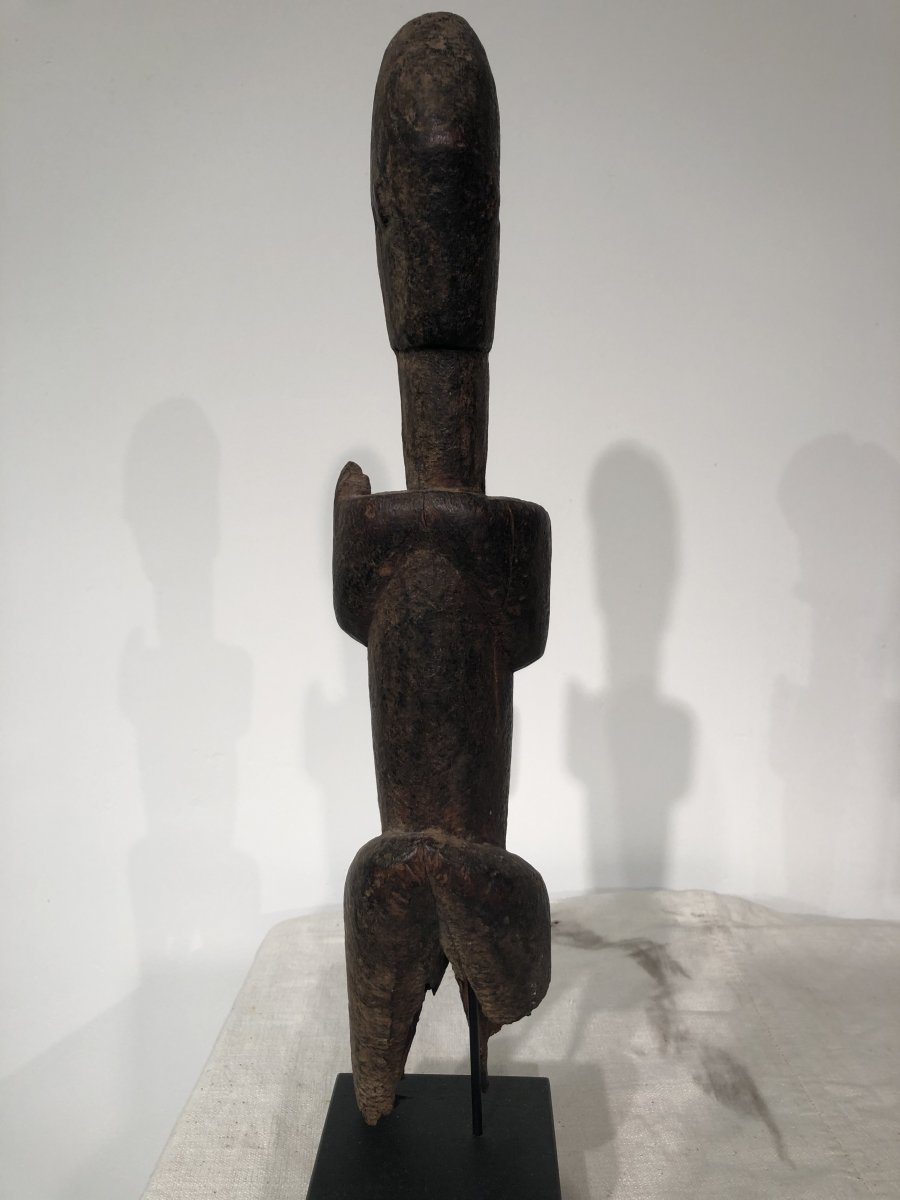 Figure Dogon Tellem.-photo-3
