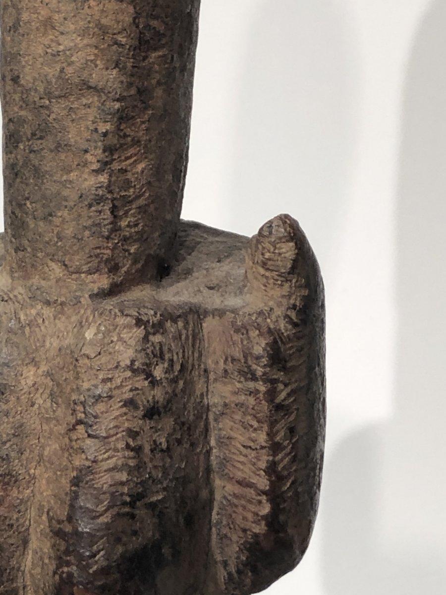 Figure Dogon Tellem.-photo-1