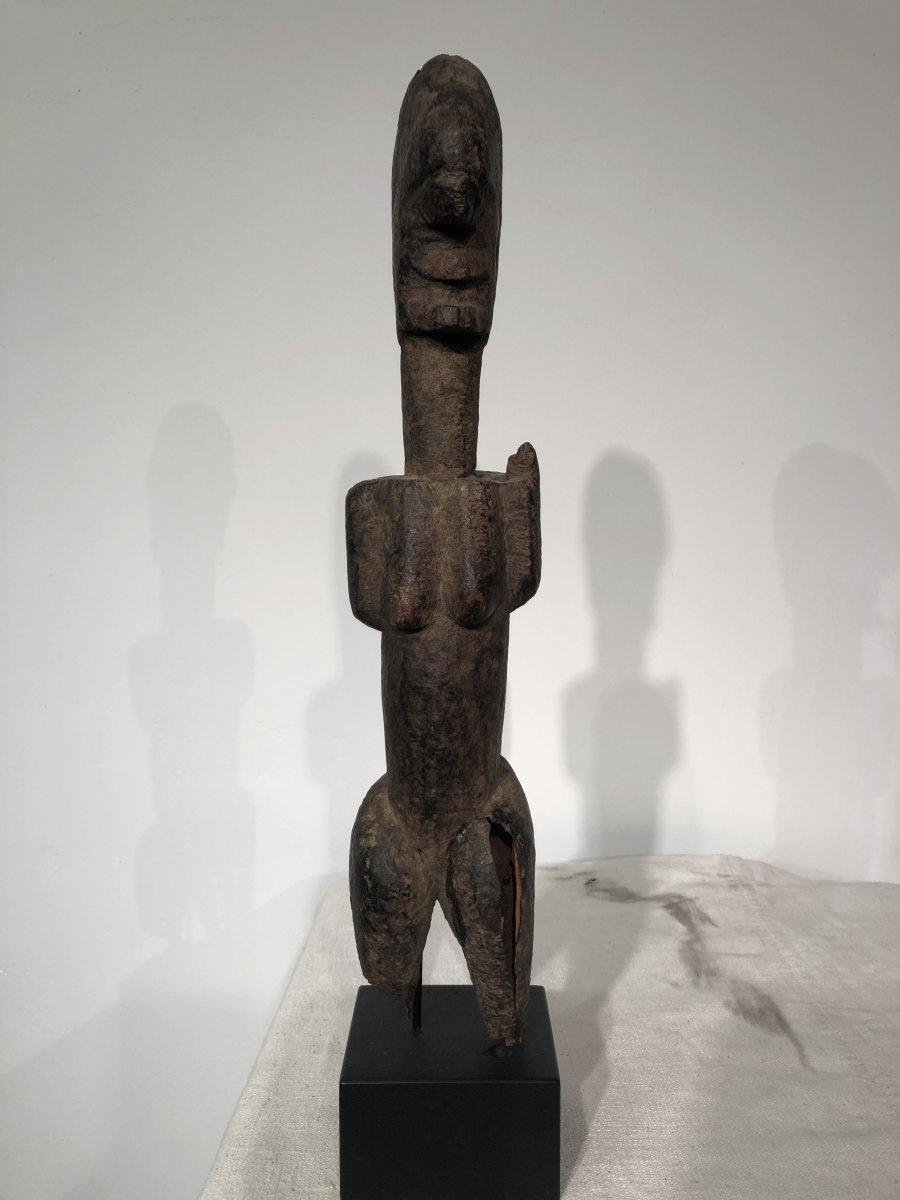 Dogon Tellem Figure.