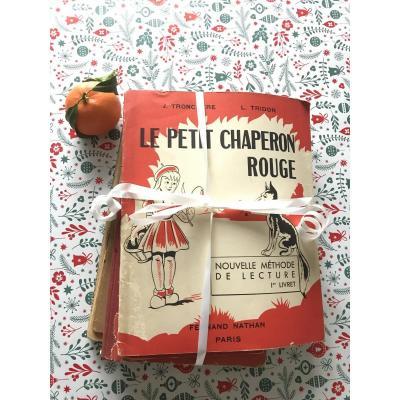 Le Petit Chaperon Rouge Et Methode De Lecture