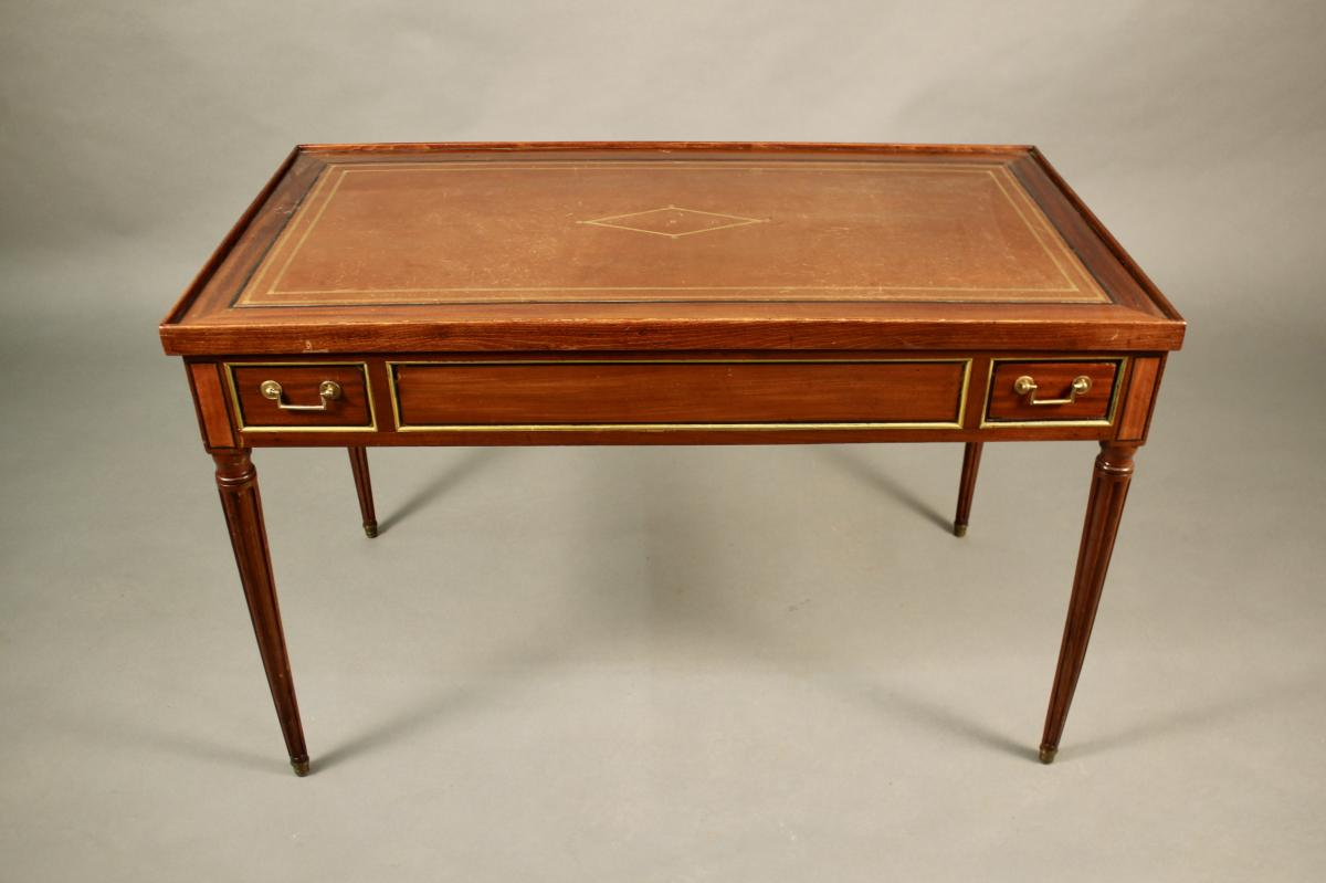Table Tric Trac Directoire