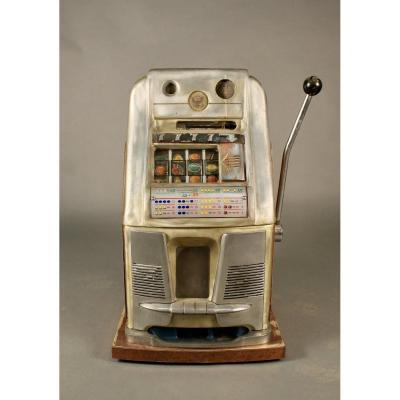 Machine à Sous Bandit Manchot Brainerd Baxter 1964