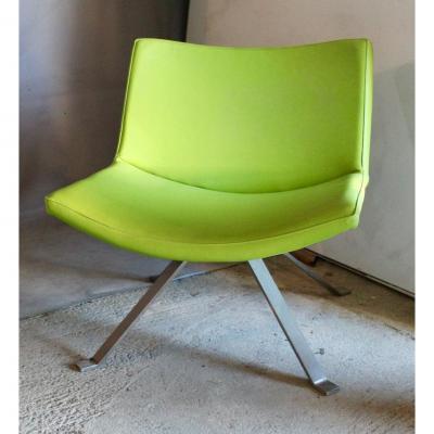 Design Armchair Kesterport