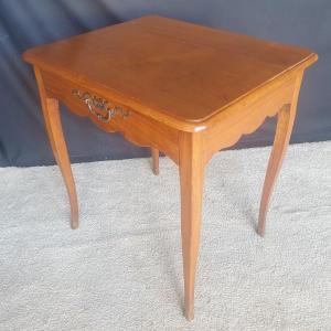 Petite table à écrire époque  XVIIIème