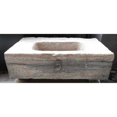 Hard Stone Horse Trough