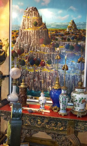 Galerie Cafo Deco Foralosso Jean-Louis