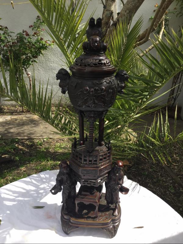 Brule Parfum Chinois -photo-2