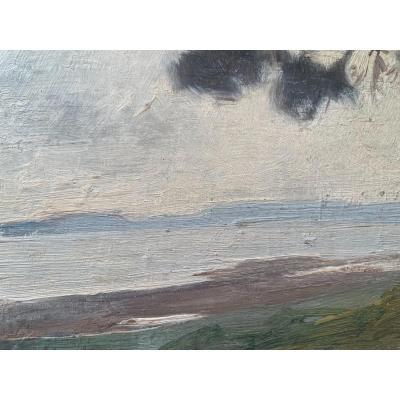 Le Bassin D'arcachon De Louis Charve