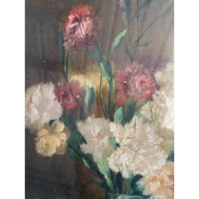 Fleurs De Jules Michelet