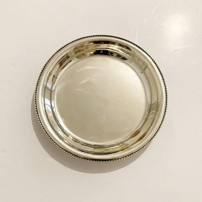 Georg Jensen - Large Sterling Silver Tidy