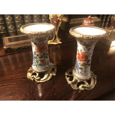 Pair Of Vases In India Company