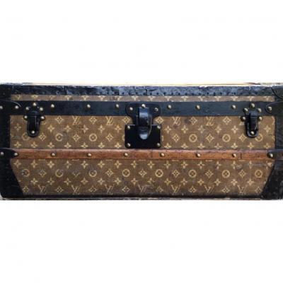 Malle De Voyage, Louis Vuitton Vintage