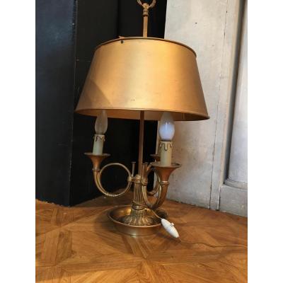 Lampe Bouillotte XIXè néo-classique