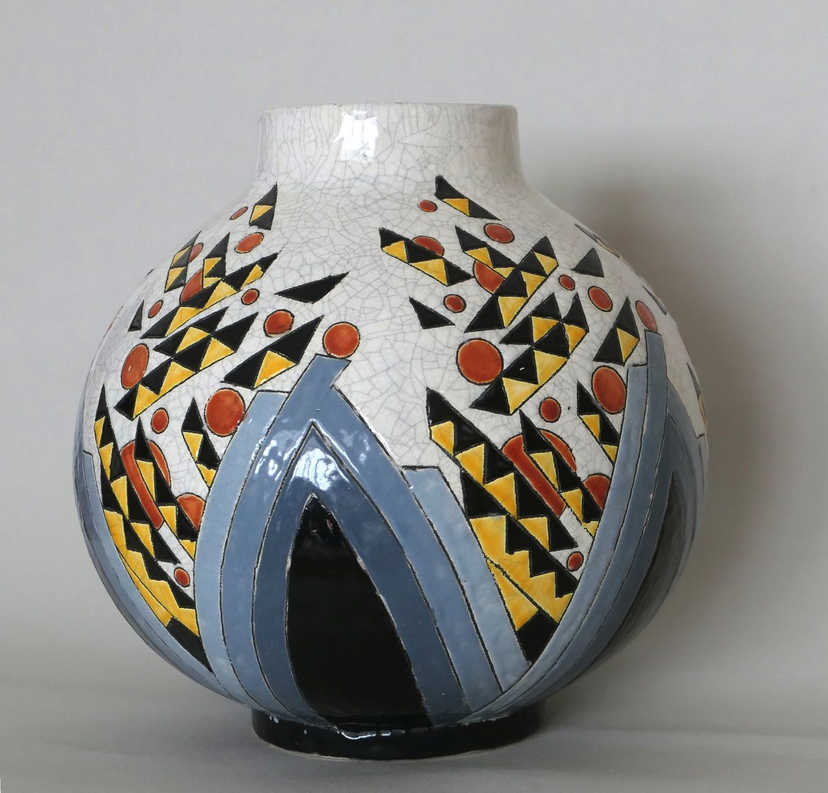 Ch. Catteau - Vase-photo-2