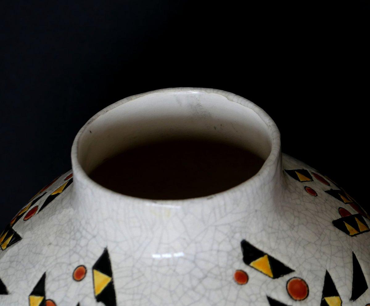 Ch. Catteau - Vase-photo-4