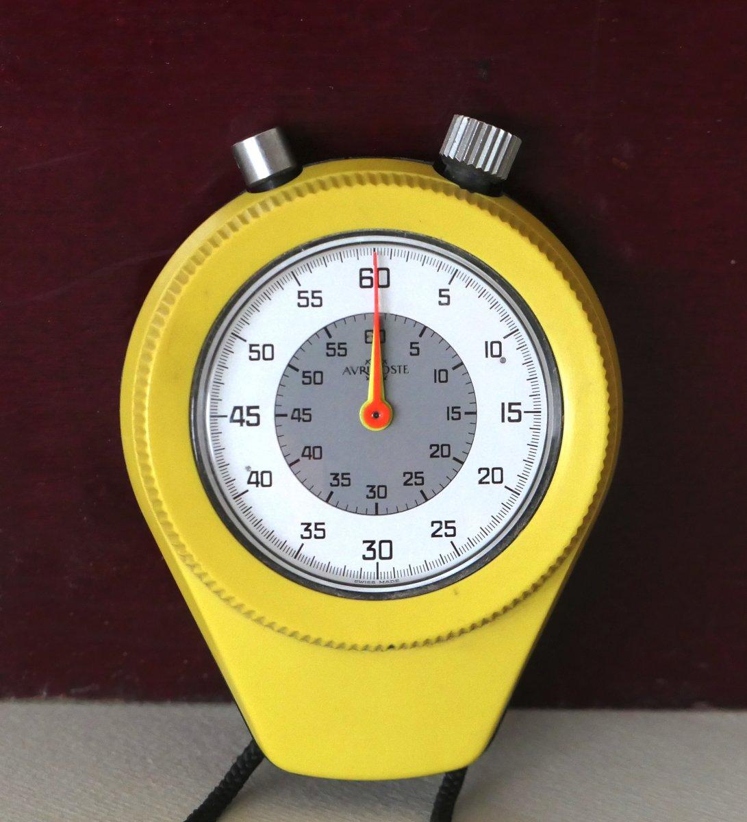 Auricoste - Chronomètre Vintage