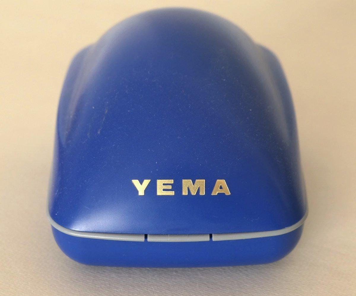 Yema Chronographe Vintage-photo-4