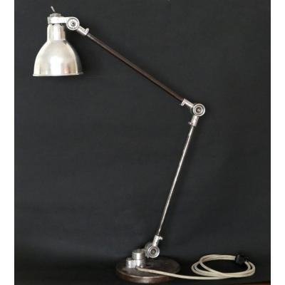Lampe D'atelier Sanfil J1