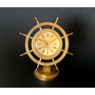 Wyler - Table Clock With Alarm Function