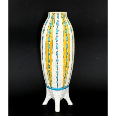 Charles Catteau - Keramis Vase
