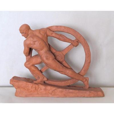 P. Le Faguays - Terracotta