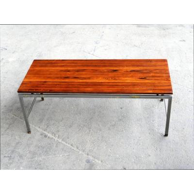 Table Basse En Palissandre