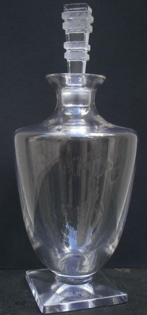 Lalique - Carafe - Argos