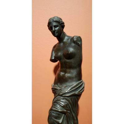 Venus De Milo - Auguste Moreau (1834 - 1917)
