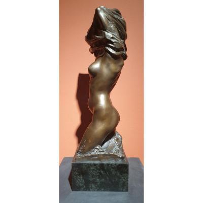 Seduzione - Costantino Mongini ( 1918 - 1981 )